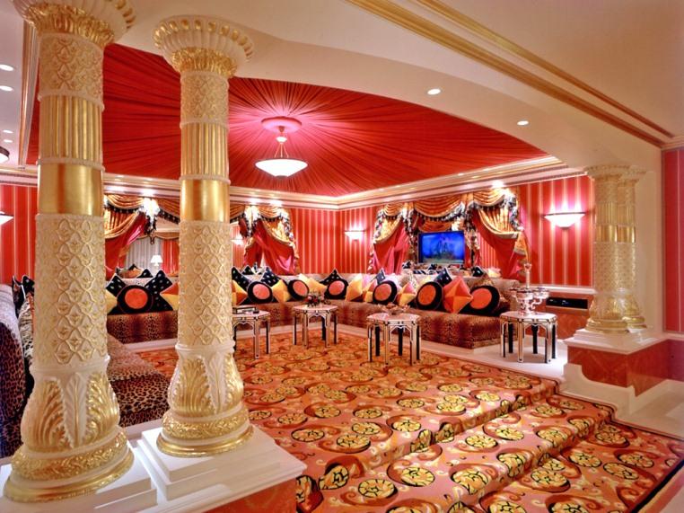 Burj al arab oteli