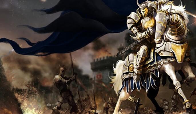 Bedava Knight Online Çarları
