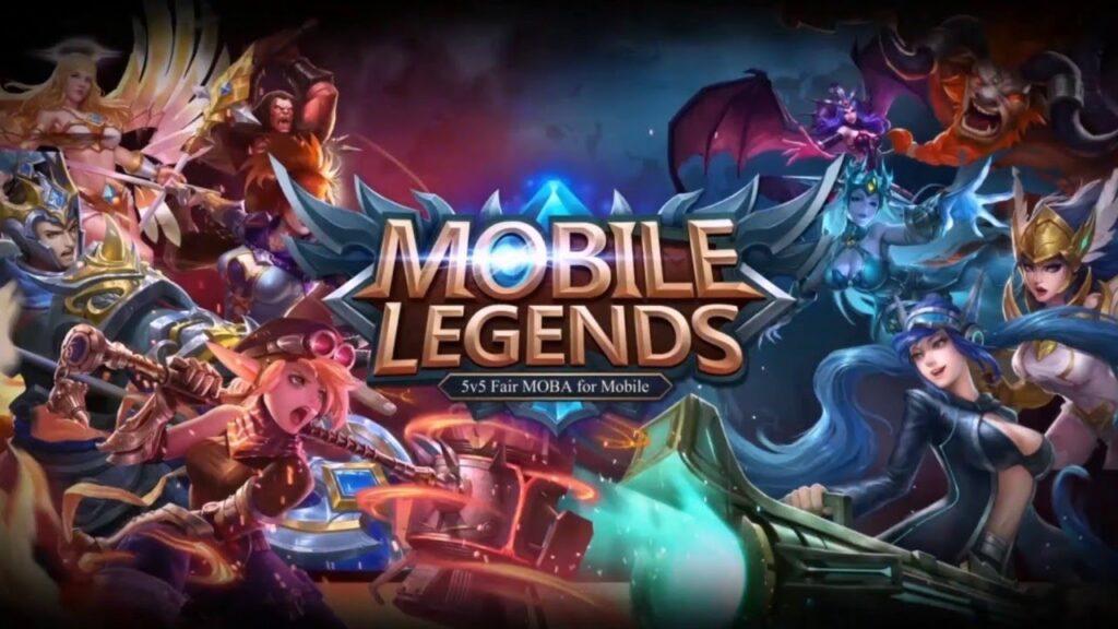 Mobile Legends Bedava Hesapları